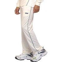 TK  Premium Cricket White Pant