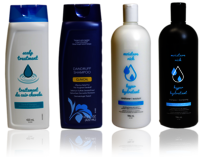Private Label Hair Care Cosmetics