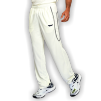 TK Cricket White Pant