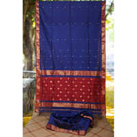 Ladies Maheshwari Handloom Saree
