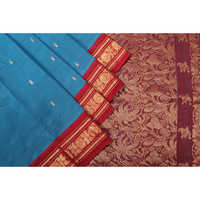 Ladies Kuppadam Cotton Saree