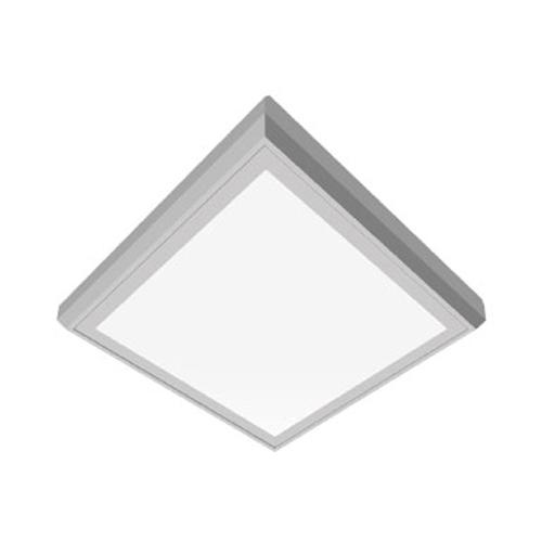 LED Troffer Flat Panel Light