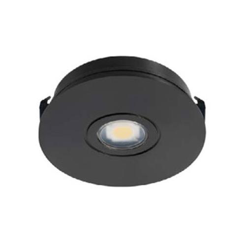 Round LED Cabinet Light