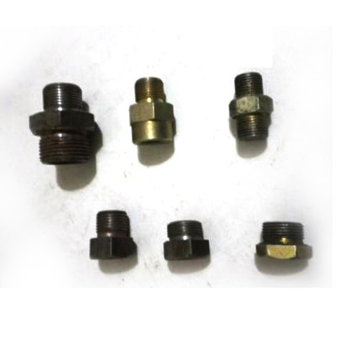 Combine parts Plug Adaptor