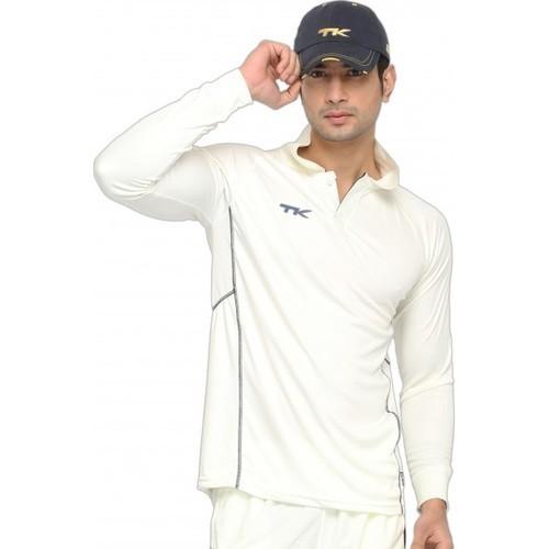 TK Cricket Long Sleeves Top
