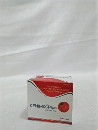 KENIMIX-PLUS SOFT