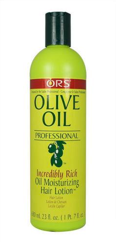 Private Label Hair Oil