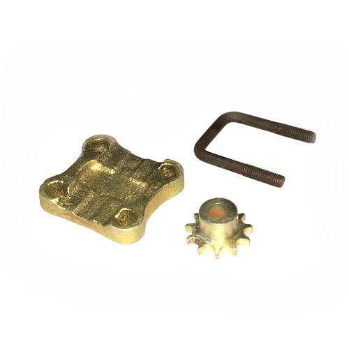 Seed Drill Tan Plate
