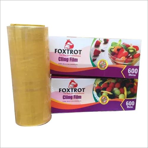 Food Grade Cling Film Roll