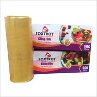 Food Grade Cling Film Roll