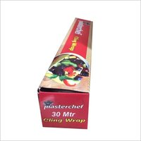 Food Cling Wrap Roll