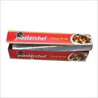 130 Mtr Cling Wrap Roll