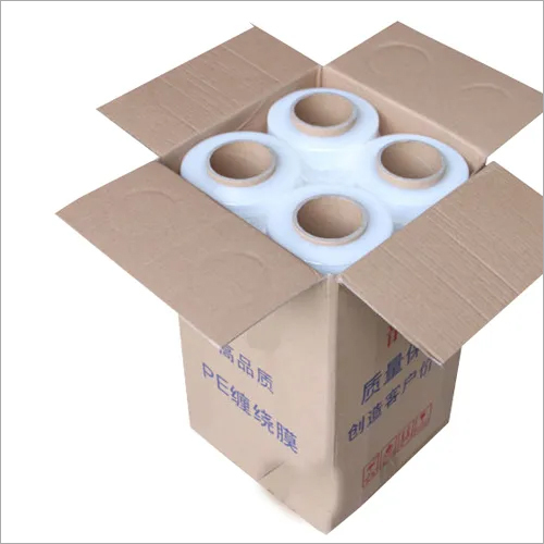 LDPE Film Roll