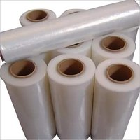 Transparent LDPE Film Roll
