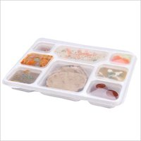 PP Disposable Meal Tray