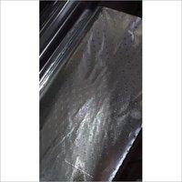 Seamless Aluminum Foil
