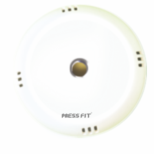 Press Fit GX (3 Parts) - Ceiling Rose