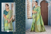 Designer Party Wear Sarees