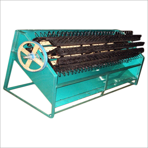 Power Thresher 3FT Machine