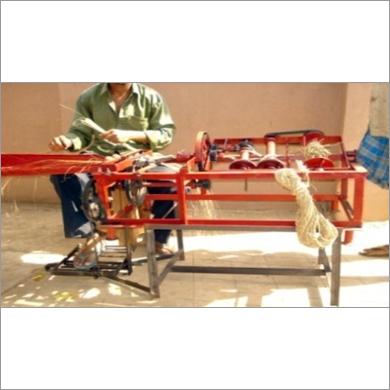 Babui Rope Making Machine (Pedal)