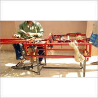 Babui Rope Making Machine (Pedal)