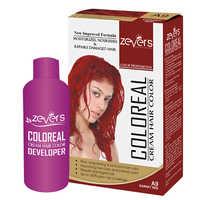 A9 Garnet Red Hair Color