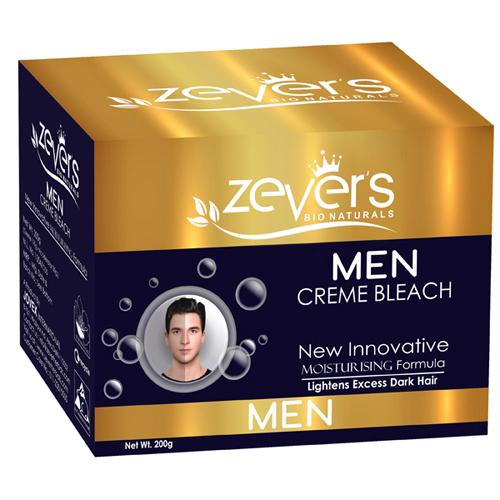 Men Creme Bleach