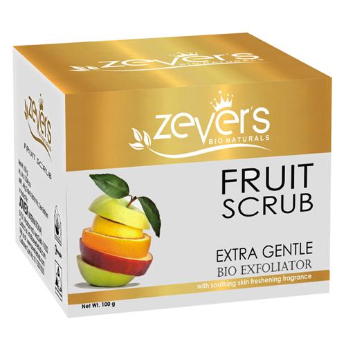 Fruit Face Scrub
