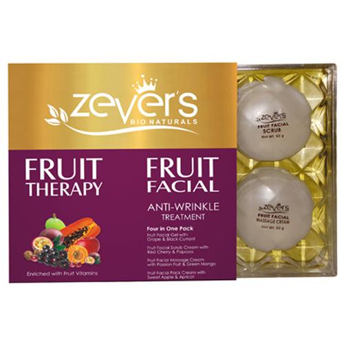 Fruit Anti Wrinkle Kit