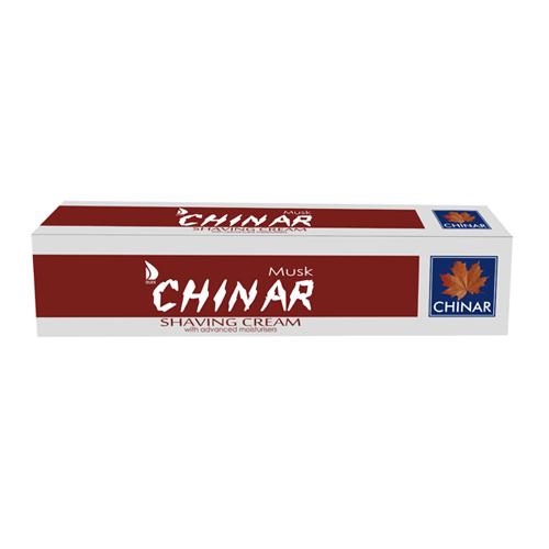 Duxx Chinar Regular Musk Shaving Cream