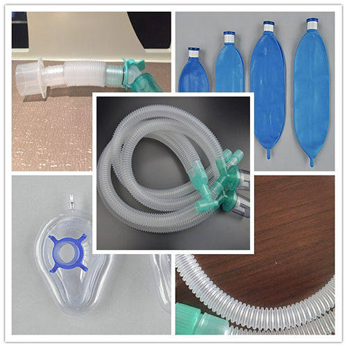 Medical Silicone Urethral Catheter