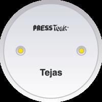 3.5 - Tejas 2 Hole Plate