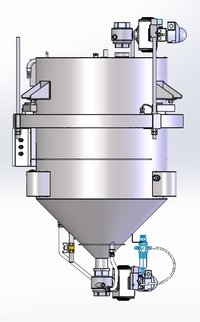 Liquid Dosing Machine