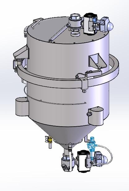 Liquid Dosing Machine