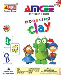student clay