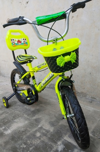 Tubeless Kids Bicycle