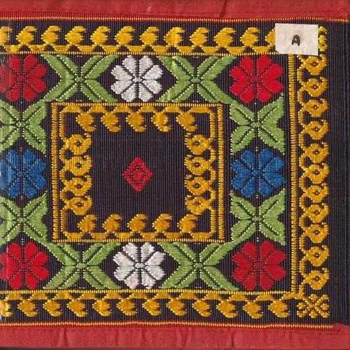 Bhavani Artificial Silk Carpet - Bhavani Jamakkalam