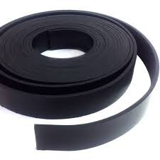 Rubber Skirt Or Strip
