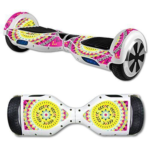 Hoverboard Balancing Scooter Bluetooth