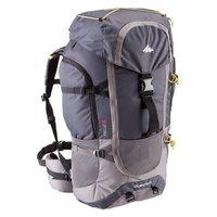 Dark Grey Hiking Backpack