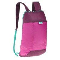 Purple Hiking Backpack