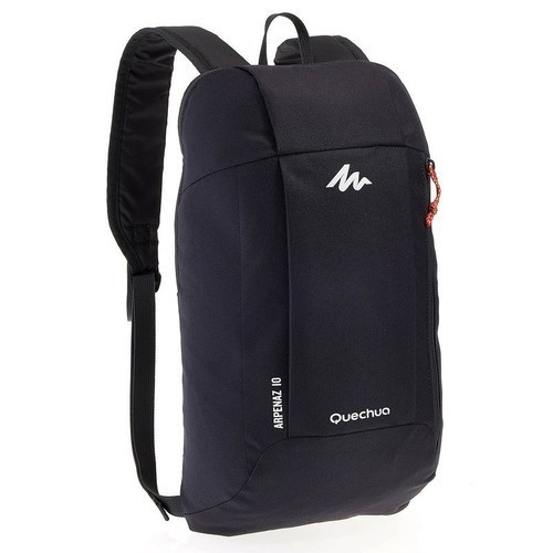 Black Hiking Backpack