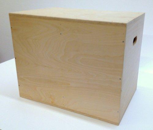 KD Wooden Plyo Jumping Box