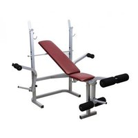 Gym Fitness Bench