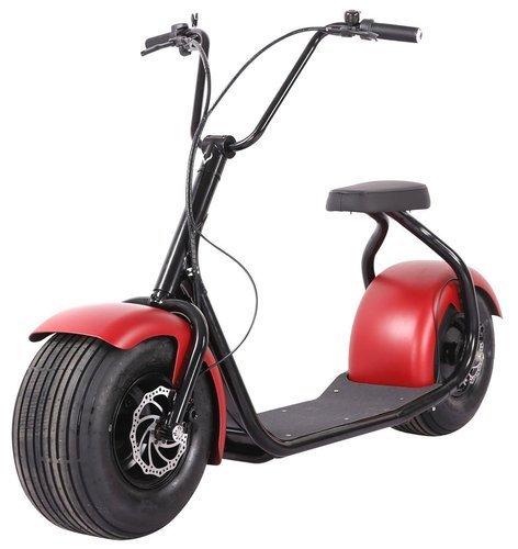 Fat Tyre Electric Bike