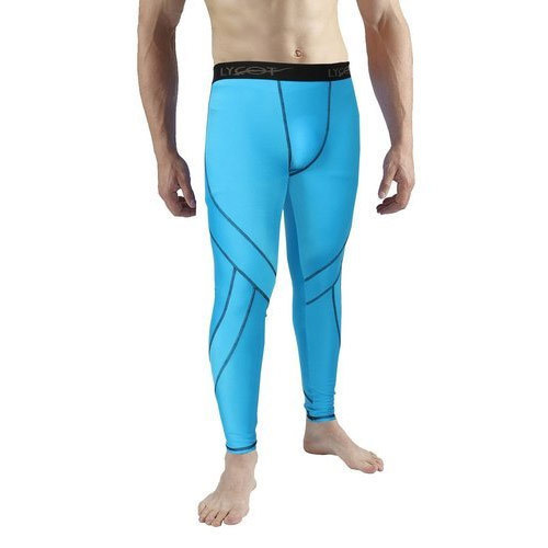 Active compression Full Tights