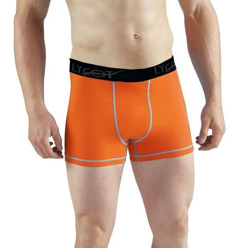 Active Compression Cycling Shorts