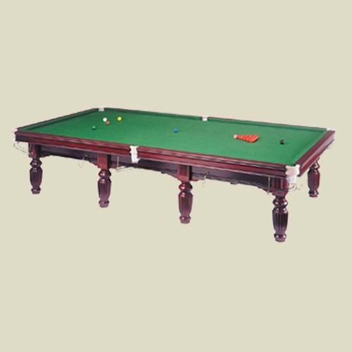 Custom Snooker Table