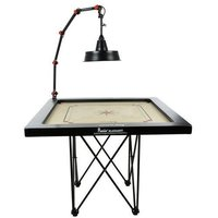 Portable Carrom Board