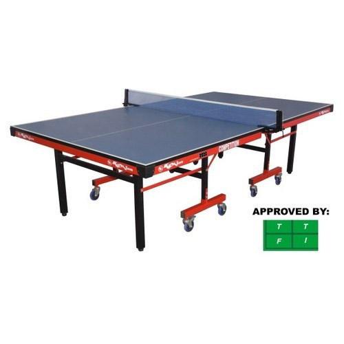 Tournament Grade Tennis Table